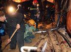 Xã hội - Sập hầm thủy điện Đạ Dâng: Tinh thần công nhân mắc kẹt đang suy kiệt