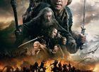 Phim Ảnh - Phim chiếu rạp: The Hobbit 3 - Cuộc chiến vĩ đại của vùng Trung Địa