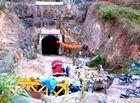 Xã hội - Những hình ảnh khó quên nhất trong vụ Sập hầm thuỷ điện Đạ Dâng