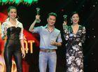 Âm nhạc - Trao giải Làn Sóng Xanh 2014: Hồ Ngọc Hà đại thắng, Hoài Lâm trắng tay