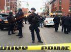 Thế giới 24h - Mỹ: Hai cảnh sát bị giết hại vì cái chết của người da màu