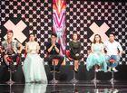 Tin tức giải trí - Tập 1 Vòng tranh đấu The X-factor: Bi Rain phiên bản Việt khiến HLV căng não