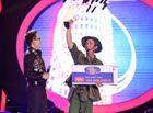Tin tức giải trí - Tập 2 Gương mặt thân quen 2016: Đỗ Duy Nam giành giải nhất tuần