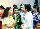 Tin tức giải trí - Con gái Kim Tử Long lo lắng muốn bỏ thi vì cha làm giám khảo