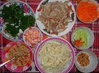 Ăn - Chơi - Chế biến 3 món nộm ngon cho bữa cơm ngày nghỉ lễ