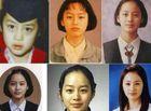 Tin tức giải trí - Đọ ảnh mặt mộc của loạt sao Hoa – Hàn