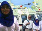 Tin thế giới - Trực thăng Malaysia mất tích: Xác định thi thể nữ Thứ trưởng
