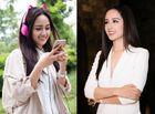 Tin tức giải trí - Hoa hậu Mai Phương Thúy biến hóa với 2 phong cách