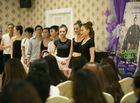 """Tin tức giải trí - Vòng sơ tuyển Vietnam's Next Top Model miền Trung: """"Ngập"""" thí sinh tiềm năng"""