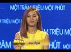 Tin tức giải trí - MC Trấn Thành phục vì nghị lực của 2 vũ công Phi Hải và Hà Lộc