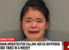 """Gia đình - Tình yêu - Gọi điện """"khủng bố"""" bạn trai cũ 27.000 lần/tuần, cô gái lĩnh hậu quả bất ngờ"""