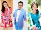 Tin tức giải trí - Cẩm Ly, John Huy Trần, Đại Nghĩa ngồi ghế nóng Người Hùng Tí Hon mùa 2
