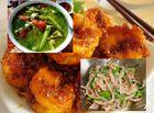 Ăn - Chơi - Thực đơn 3 món chua, cay, béo ngậy mà vẫn thanh mát cho bữa cơm trưa Chủ nhật