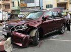 Tin trong nước - Tin tai nạn giao thông mới nhất ngày 31/5