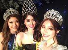 """Tin tức giải trí - Huỳnh Tiên có thể bị phạt 30 triệu đồng vì """"thi chui"""" Miss Asia 2016"""