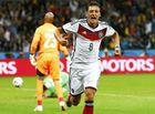 Euro 2016 - Dự đoán tỷ số trận Đức vs Slovakia 23h00