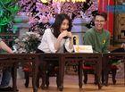 """Tin tức giải trí - Hòa Minzy """"điên tiết"""" vì bị Trường Giang bắt nhịn đói quá lâu"""