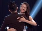 Tin tức giải trí - Trấn Thành ôm chầm lấy thí sinh Hoa hậu Việt Nam 2016