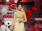Tin tức giải trí - Lê Thị Phương trở lại sàn diễn thời trang sau đám cưới
