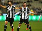 Bóng đá - Sao trẻ lập siêu phẩm từ giữa sân, Juventus vẫn bại trận trước Melbourne Victory