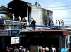 Tin trong nước - Sập nhà nổi ở Ninh Thuận: Xác định nguyên nhân