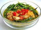 Ăn - Chơi - Canh cua nấu rau rút thanh mát, ngon cơm
