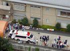 Tin thế giới - Tấn công bằng dao tại Nhật Bản, ít nhất 64 người thương vong