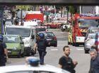 Tin thế giới - Xác định đối tượng tấn công nhà thờ Pháp