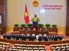 Tin trong nước - Chính phủ nhiệm kỳ 2016-2021 ra mắt