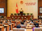 Tin trong nước - Hôm nay, Quốc hội khoá XIV họp phiên bế mạc Kỳ họp thứ Nhất
