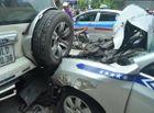 Tin trong nước - Tin tai nạn giao thông mới nhất ngày 31/7