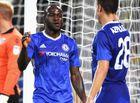 Bóng đá - Chelsea 3-2 Bristol Rover: Hút chết vì hàng thủ
