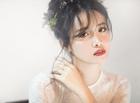 Tin tức giải trí - Trương Mỹ Nhân hóa nàng công chúa trong tranh vẽ