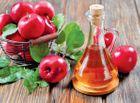Sức khoẻ - Làm đẹp - Những công dụng làm đẹp tuyệt vời của giấm táo