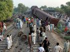 Tin thế giới - Bão lớn ở Pakistan, ít nhất 113 người thương vong