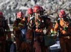 Tin thế giới - Nổ mỏ than tại Trung Quốc, 12 người thiệt mạng