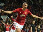 Bóng đá - Ibrahimovic nổ súng, MU vật vã thắng đội bóng vô danh