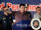 Tin thế giới - Tổng thống Philippines sắp thăm Trung Quốc