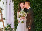 """Tin tức giải trí - Hoa hậu nói tiếng Anh dở bất ngờ tuyên bố hủy hôn với """"đại gia"""""""