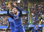 """Bóng đá - Chelsea 3-0 Leicester: Nhà vua """"băng hà"""""""