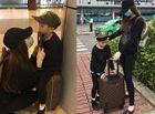 Chuyện làng sao - Hà Hồ đưa con trai về quê Quảng Bình cứu trợ dân vùng lũ