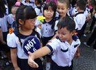 Chuyện học đường - Học sinh TP. Hồ Chí Minh nghỉ Tết Nguyên đán 16 ngày