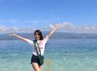 Tin tức giải trí - Nam Em được lòng khán giả quốc tế tại Miss Earth 2016