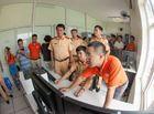 Tin trong nước - Từ 3/11,  xử lý vi phạm giao thông qua camera trên cao tốc Nội Bài – Lào Cai