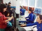 Tin trong nước - Ngành đường sắt còn tồn hơn 100.000 vé tàu Tết Đinh Dậu 2017