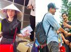Chuyện làng sao - Sao Việt đi làm từ thiện: Nghịch lý kẻ cười, người khóc?