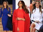 Chuyện làng sao - Vợ Donald Trump: Hành trình từ siêu mẫu đến Đệ nhất phu nhân Mỹ