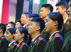 Giáo dục - Học viện An ninh nhân dân mở lớp đào tạo trinh sát chất lượng cao