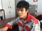 """An ninh - Hình sự - Thanh niên đấm vào mặt CSGT vì không """"xin"""" được lỗi vi phạm"""