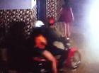 An ninh - Hình sự - Video: Hình ảnh cuối cùng của nữ sinh bị bạn sát hại ở chung cư Hà Đô